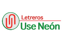 Letreros Use Neón